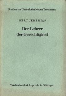 Gert Jeremias