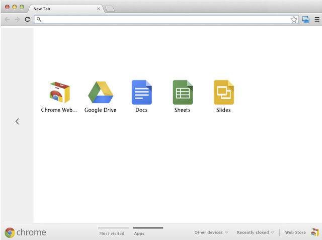 One click to Docs, Sheets, and Slides | Google Drive Blog