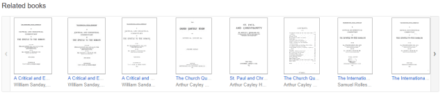 "Google Books ""Related books"" screenshot"